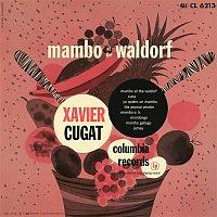 Xavier Cugat & His Orchestra – Mambo at the Waldorf