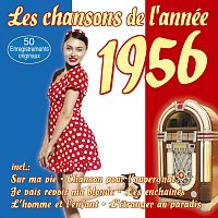 Různí interpreti – Les chansons de l'année 1956