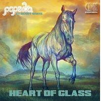 Popeska, Denny White – Heart Of Glass