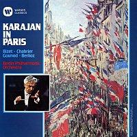 Herbert von Karajan, Berliner Philharmoniker – Karajan in Paris