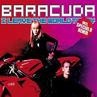 Baracuda – I Leave The World Today