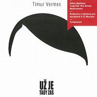 Miroslav Táborský – Už je tady zas (MP3-CD)