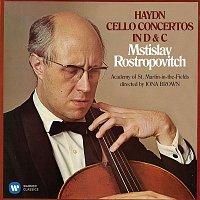 Mstislav Rostropovich – Haydn: Cello Concertos Nos 1 & 2