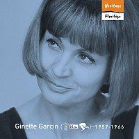 Ginette Garcin – Heritage - Florilege - Véga / Bel Air / Riviera (1957-1966) [e-album]