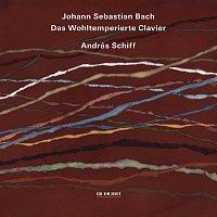 András Schiff – J.S. Bach: Das Wohltemperierte Clavier
