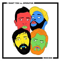 Chris Lake – I Want You vs. Operator Remixes
