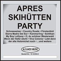 Různí interpreti – Apres Skihutten Party