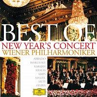 Wiener Philharmoniker, Herbert von Karajan, Lorin Maazel, Claudio Abbado – Best of New Year's Concert