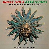 Bud Shank, Clare Fischer – Bossa Nova Jazz Samba