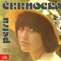 Petra Černocká – Singly (1980 -1989)