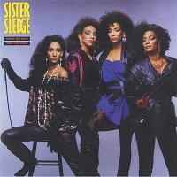 Sister Sledge – The Studio Album Collection: 1975 - 1985