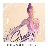 Greeicy – Cuando Te Vi