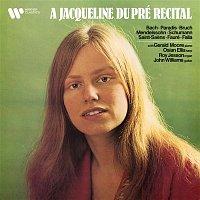 Jacqueline Du Pré – A Jacqueline du Pré Recital