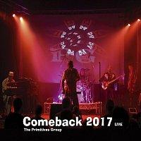 The Primitives Group – Comeback 2017 Live