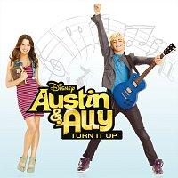 Různí interpreti – Austin & Ally: Turn It Up [Soundtrack from the TV Series]
