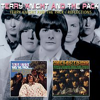 Terry Knight And The Pack – Terry Knight And The Pack/Reflections