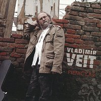 Přední strana obalu CD Písničkář