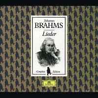 Jessye Norman, Dietrich Fischer-Dieskau – Brahms Edition: Lieder