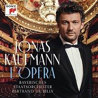 "Jonas Kaufmann, Jules Massenet, Bayerisches Staatsorchester, Bertrand de Billy, Sonya Yoncheva – Manon, Acte II: ""Enfin, Manon, nous voila seuls ensemble!... En fermant les yeux, je vois la-bas"""