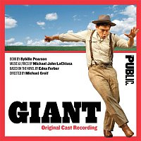Brian D'Arcy James, Kate Baldwin – Giant (Original Cast Recording)