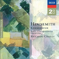 Royal Concertgebouw Orchestra, Riccardo Chailly – Hindemith: Kammermusik