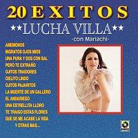 Lucha Villa – 20 Éxitos