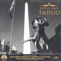 Various Artists.. – Colección Buenos Aires Tango