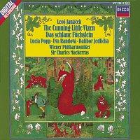 Lucia Popp, Dalibor Jedlička, Wiener Philharmoniker, Sir Charles Mackerras – Janácek: The Cunning Little Vixen