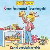 Conni – Conni bekommt Taschengeld / Conni verkleidet sich