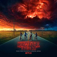 Joyce Byers – Stranger Things: Music from the Netflix Original Series