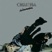 Přední strana obalu CD Hibernation