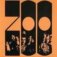 Přední strana obalu CD Zoo