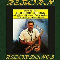 Clifford Jordan – Starting Time (HD Remastered)
