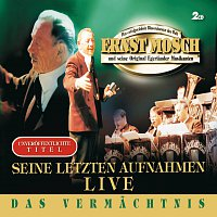 Ernst Mosch und seine Original Egerlander Musikanten – Das Vermachtnis - Seine letzten Aufnahmen Live SET