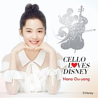 Nana Ou-yang – Cello Loves Disney