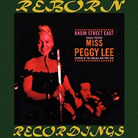 Peggy Lee – Basin Street East (HD Remastered)