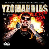 Yzomandias – J. Eden Dva