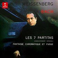 Alexis Weissenberg – Bach: Partitas & Fantaisie chromatique et fugue