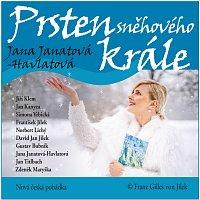 Různí interpreti – Janatová-Havlatová: Prsten sněhového krále