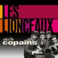 Les Lionceaux, Memphis Slim, Jean-Claude Germain – Les Lionceaux – Salut les copains