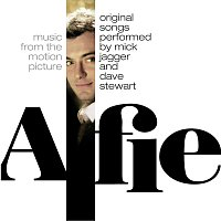 Mick Jagger, Dave Stewart – Alfie - Music From The Motion Picture