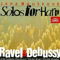 Ravel, Debussy: Sóla pro harfu
