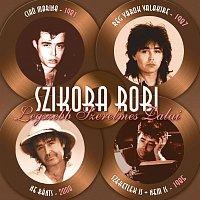 Robert Szikora – Legszebb Szerelmes Dalok [e album]
