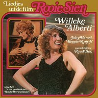 Willeke Alberti – Liedjes Uit De Film Rooie Sien [Original Motion Picture Soundtrack]