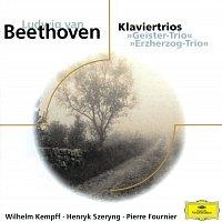 Wilhelm Kempff, Henryk Szeryng, Pierre Fournier – Beethoven: Klaviertrios