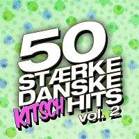 5 X Kaj – 50 Staerke Danske Kitsch Hits (Vol. 2)