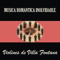 Los Violines de Villafontana, Golden, Hubbell – Música Romántica Inolvidable Violines de Villa Fontana