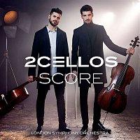 2CELLOS, Ennio Morricone – Score