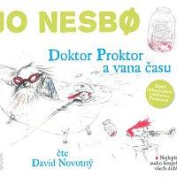 David Novotný – Doktor Proktor a vana času (MP3-CD)