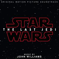 John Williams – Star Wars: The Last Jedi [Original Motion Picture Soundtrack] – CD